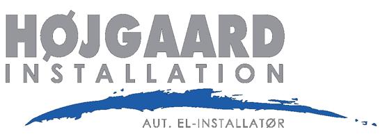 Højgaard-Installation-logo
